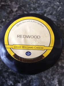 Redwood Cheese