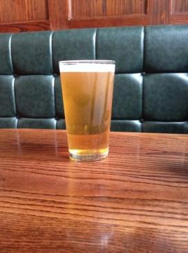 Trent Bridge Ale