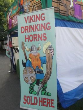 Viking Drinking Horns