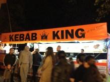 The Kebab King