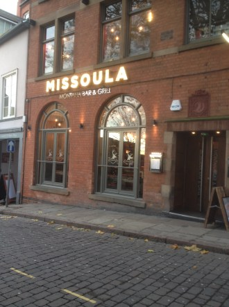 Missoula Nottingham