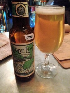 Loose Leaf Beer Odells