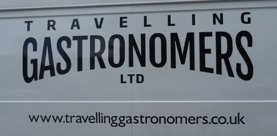 Travilling Gastronome