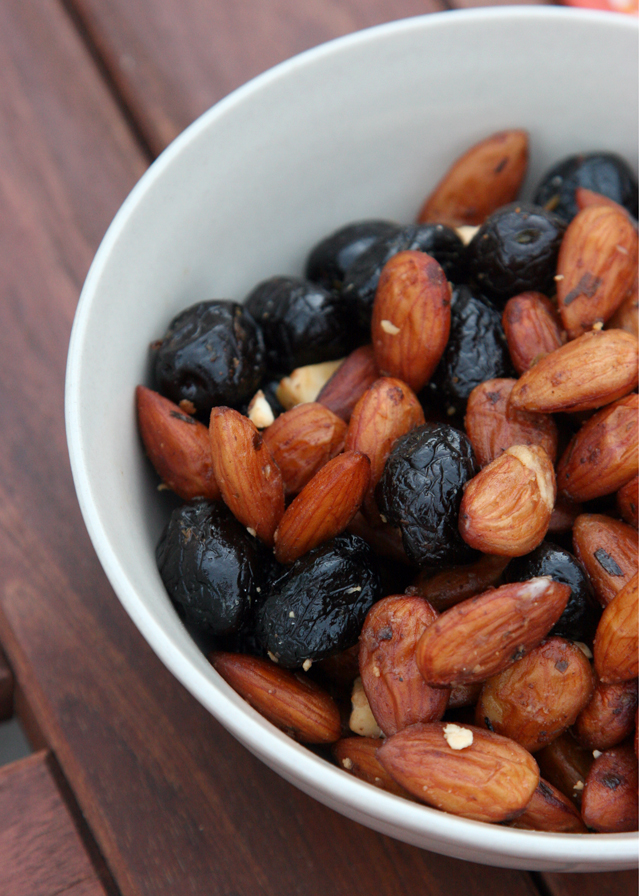 olivenuts