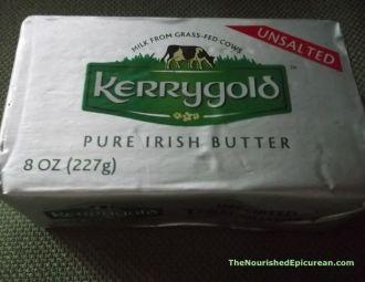 Kerrygold Butter 1