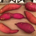 Sweet (Potato) Comfort