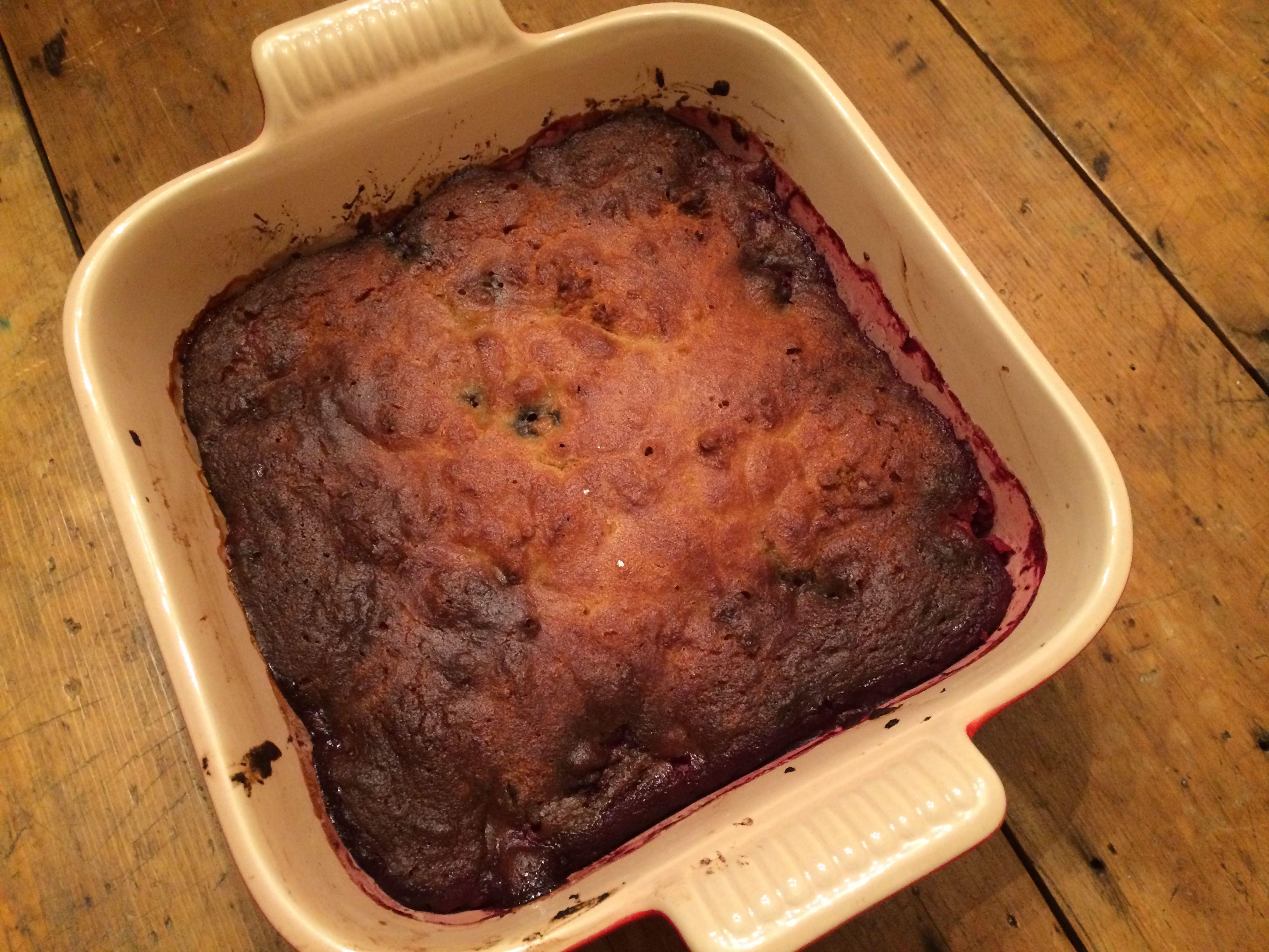 NE_Blackberry Cobbler_Just baked