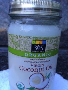 NE_365 Everyday Value Org Unrefined Coconut Oil