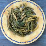 Easy Green Bean Goodness