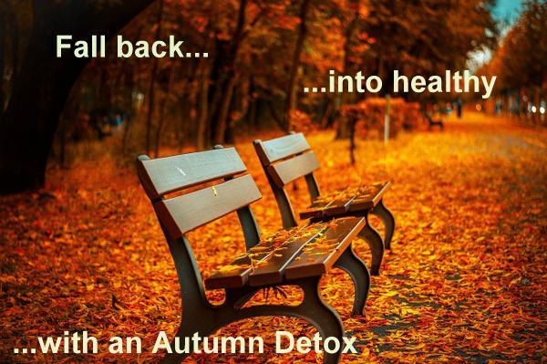 Autumn Detox