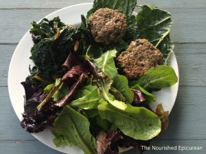 The Nourished Epicurean_Anti-inflammatory Diet