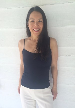 Kathryn Matthews Integrative Nutrition Health Coach