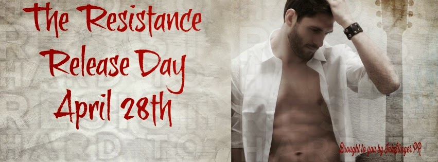 The Resistance Release Day Blitz! (1/4)