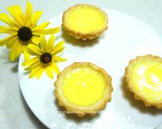 egg custard tarts2