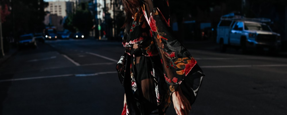 IN THE STREETS: THE VALENTINE'S DAY EDIT
