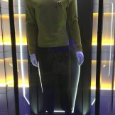 The only uniform that matters