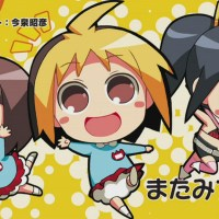 Hanamaru Kindergarten ep.2 - Gainax Can Do Cute and Awesome at the Same Time