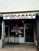 buzz-a-rama in brooklyn