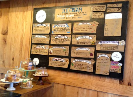 cookie dough ice cream flavors at je and jo in hell's kitchen/midtown west