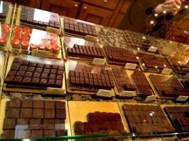 la maison du chocolat chocolates