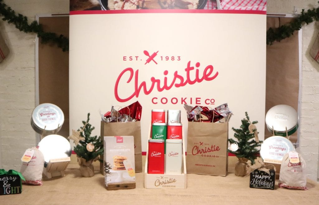 Christie Cookies