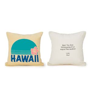 shirt pillows