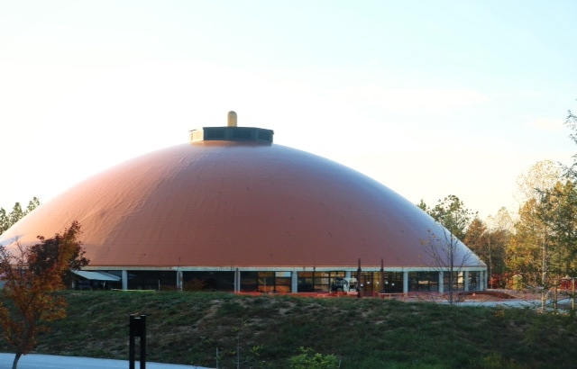 Isha Institute--McMinnville, TN