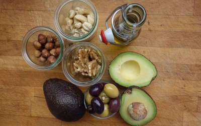 Five foods for better memory, focus & quick thinking