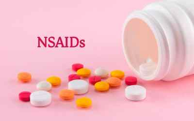 Anti-Inflammatory Medications Put Your Heart at Risk