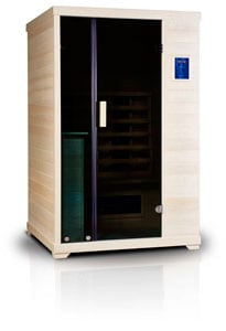 High-Tech-Health-Far-Infrared-Sauna