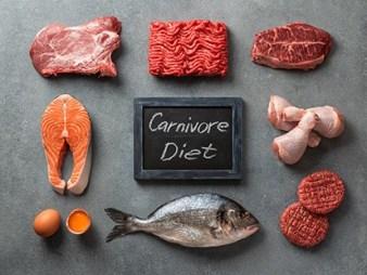 Carnivore diet,