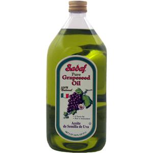 sadafGrapeseed oil