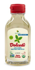 Dolcedi Sweetener from Apples