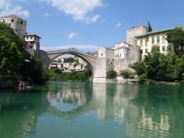 Mostar, May 2016
