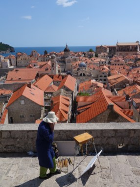 Dubrovnik, May 2016
