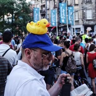 Belgrade, July 2016