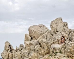 Sardinia, July 2016