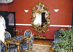Louis XVI suite