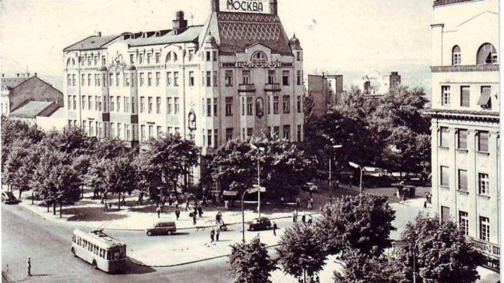 croppedimage1200674-Beograd-1960-Hotel-Moskva-slika-O-5347393