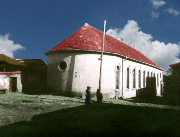 Stara Sinagoga Beograd