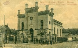 Old Sephardi Synagogue