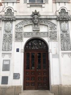 Nikolic palace (Tanazevic)