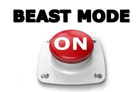#beastmode #fitness #lifestyle
