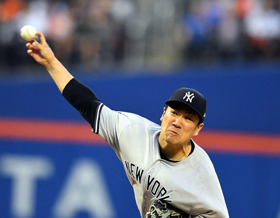New York MetsNew York YankeesNew York Yankees