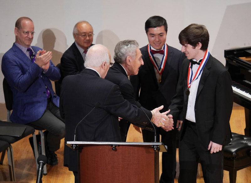 08-Second-Prize-Winners,-One-Piano,-Four-Hands-Ensemble,-Zhiye-Lin-and-Aaron-Kurz