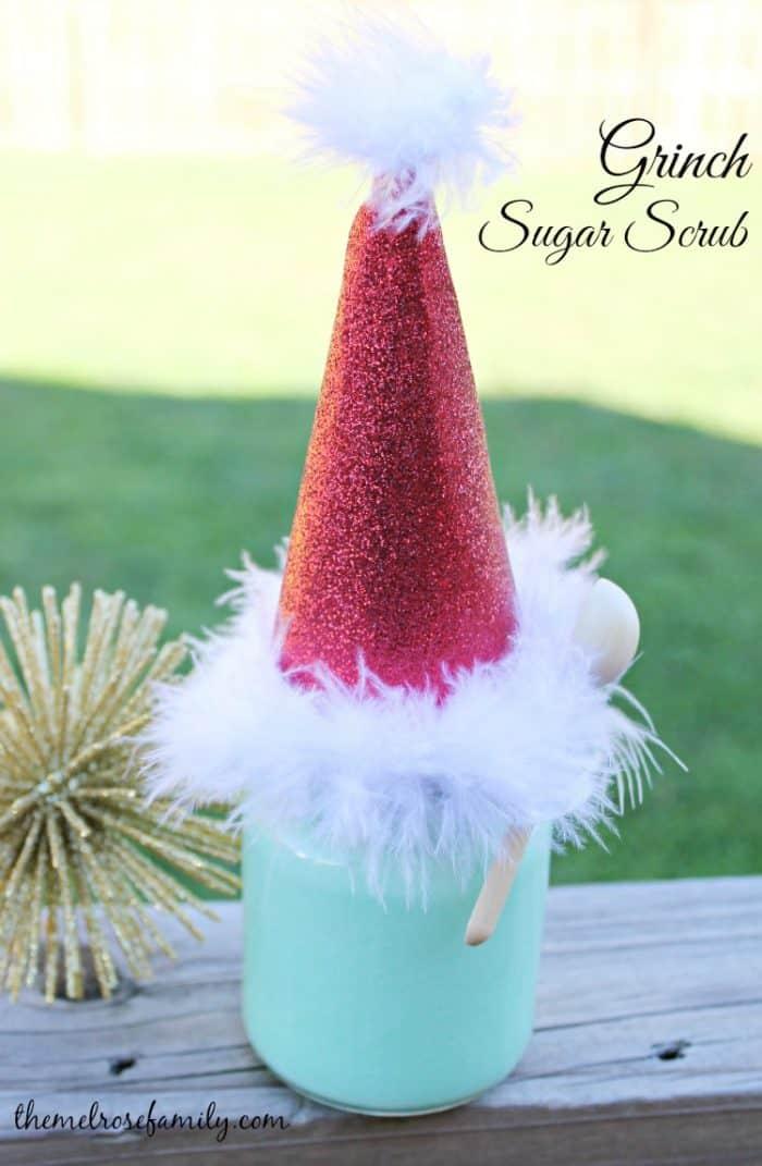 grinch-sugar-scrub-is-the-a-fun-gift-idea
