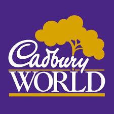 Cadbury World! – Year 6 Trip