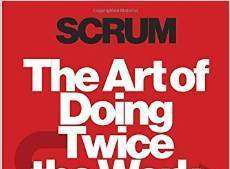 Scrum by Jeff Sutherland