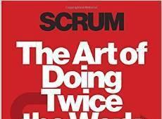 Scrum by Jeff Sutherland