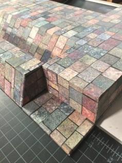(Detail) Bottom left corners.